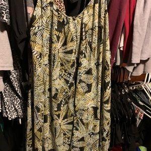 Super cute summer dress 👗 knee length